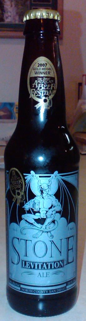 Stone Levitation Ale - Stone Brewing Company